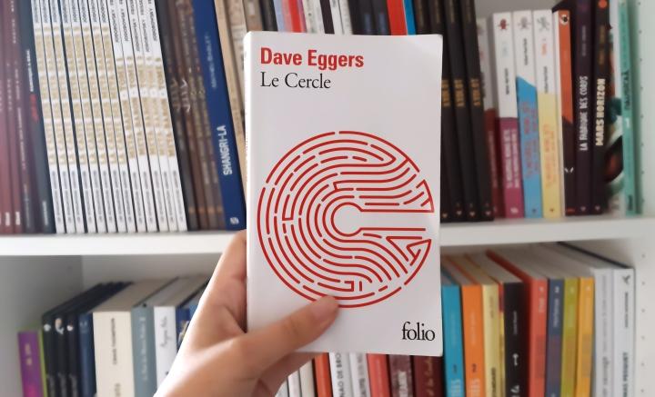 Lecture – Le cercle de DaveEggers