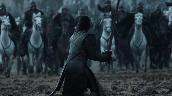 Game of Thrones touche à sa fin, et c'est un peu triste quandmême